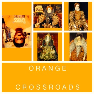 ORANGE CROSSROADS