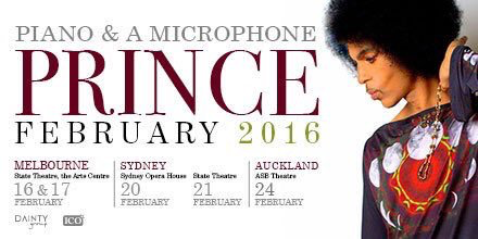 Prince In New Zealand: An Unforgettable Parade ofJubilation