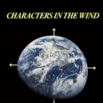 Characters In The Wind