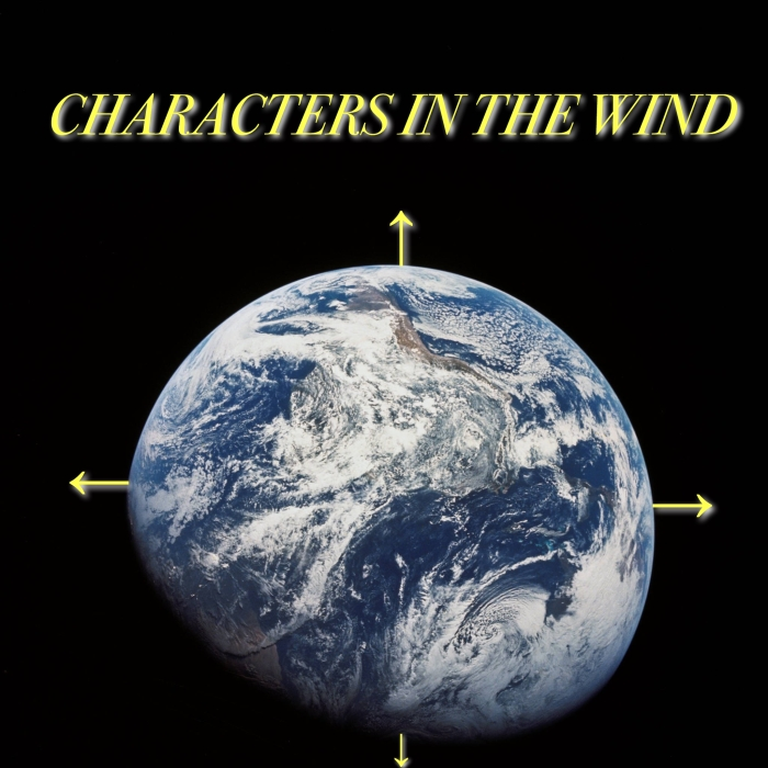 Characters In TheWind