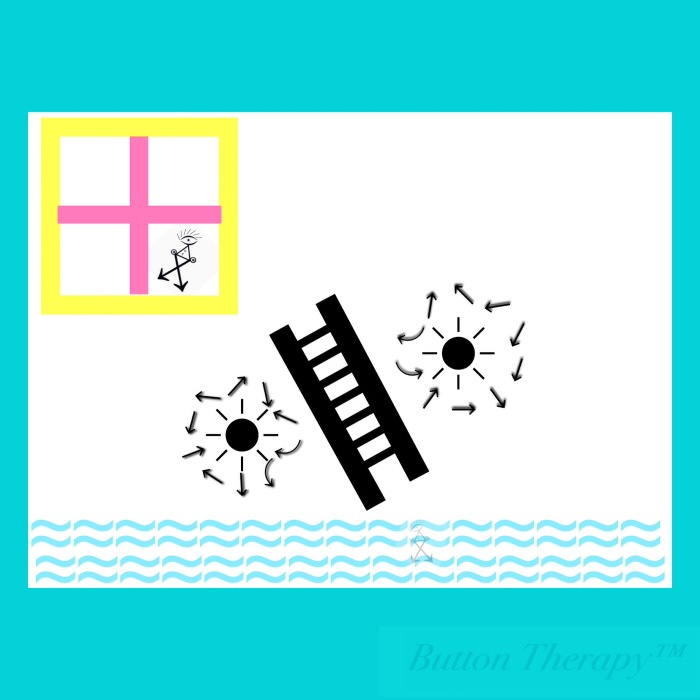 The Ocean, The Ladder, and The Window