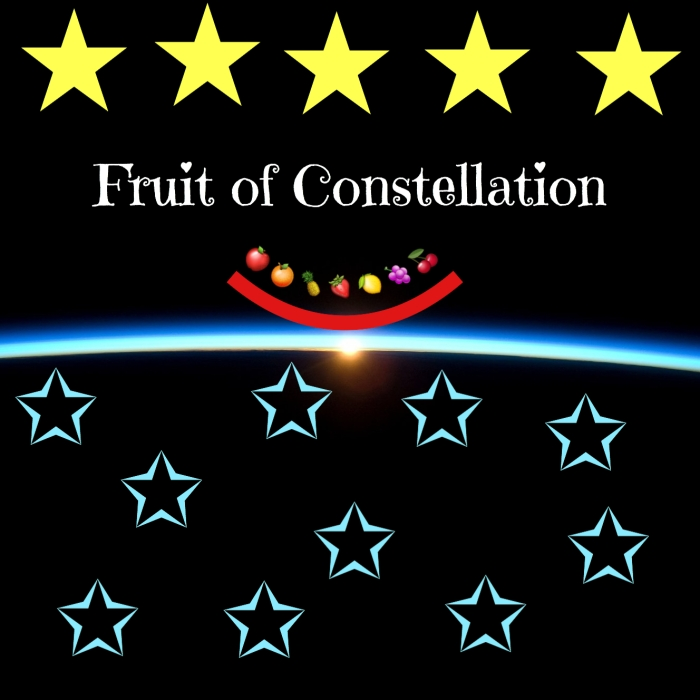 Fruit of Constellation