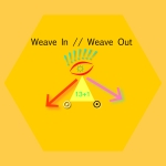 Weave In // Weave Out