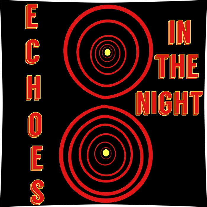 ECHOES IN THENIGHT