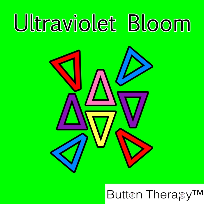Ultraviolet Bloom (Sensory Illumination)