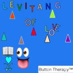 Levitating of LOVE