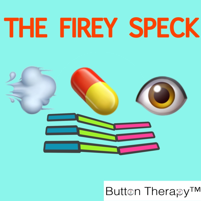 The Firey Speck