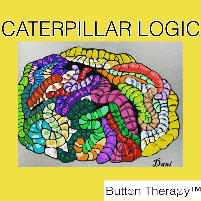 How To Unlock Caterpillar Logic