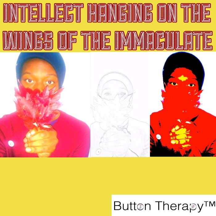 Intellect Hanging On The Wings Of TheImmaculate