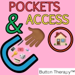 Pockets & Access