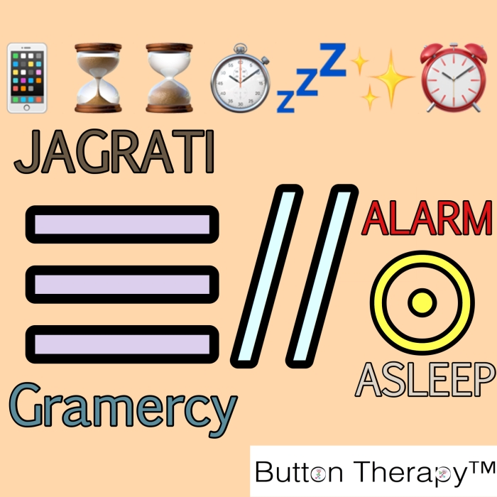 Asleep // Alarm