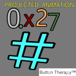 0.X27 – Projected Animation