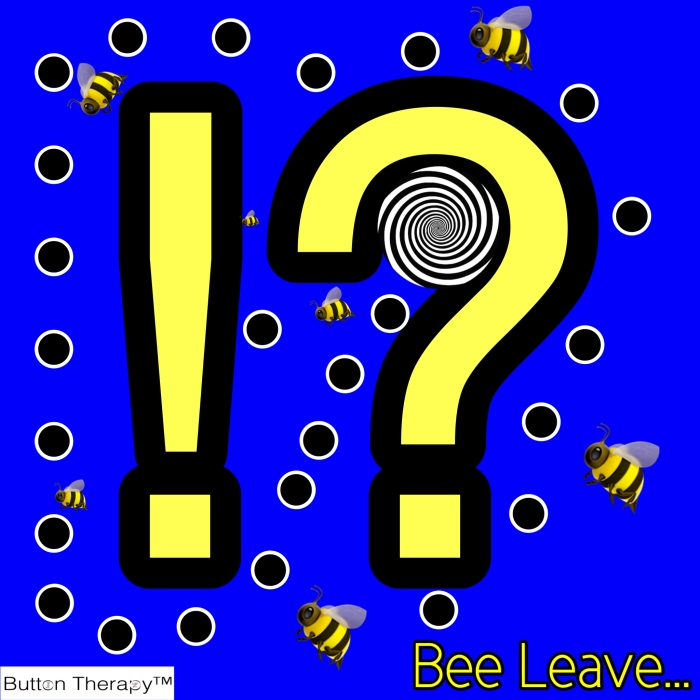 Bee Leave (Pollinate)