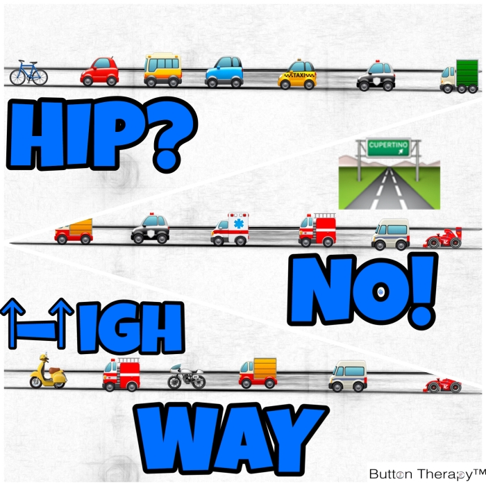 HIP? NO! – HIGHWAY