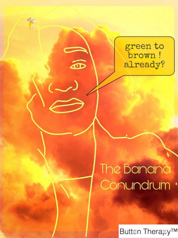 The Banana Conundrum