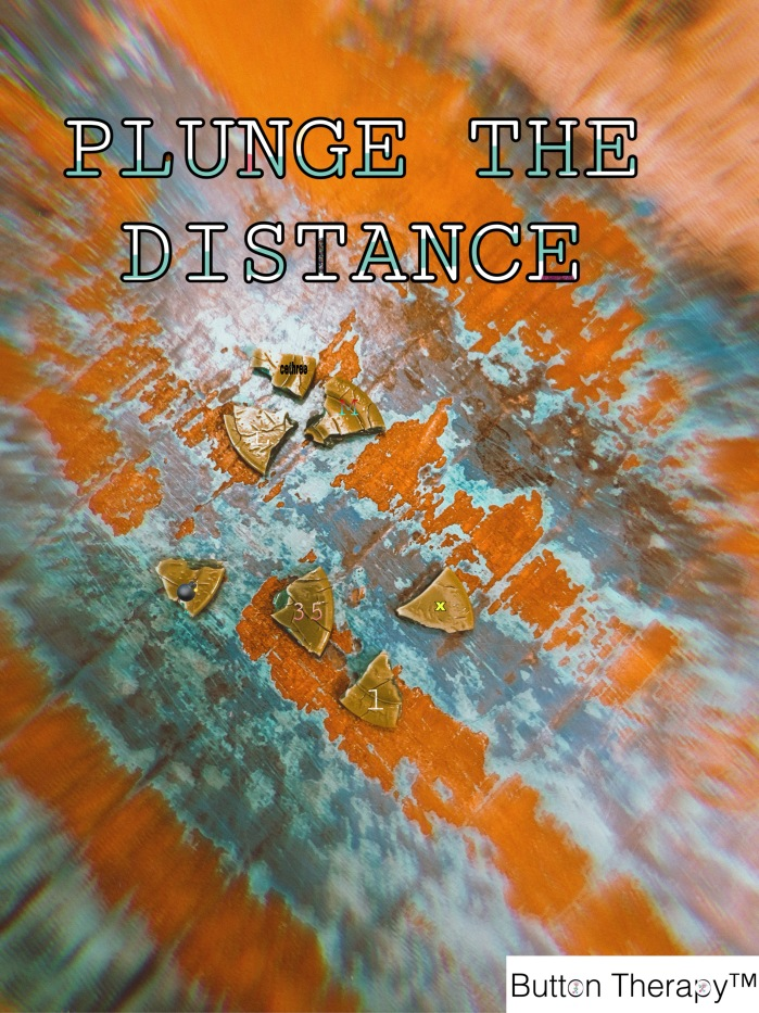 PLUNGE THE DISTANCE